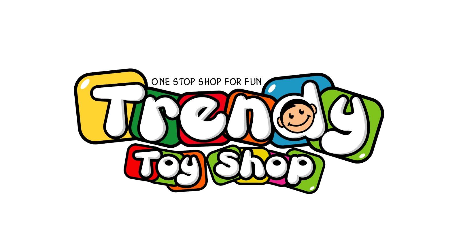 TRENDY TOY SHOP