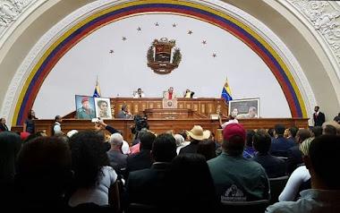 ANC rindió homenaje a Alí Rodríguez Araque