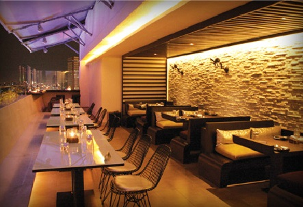 Dinner destinations in mg road bookyourtable your food for 13th floor mg road