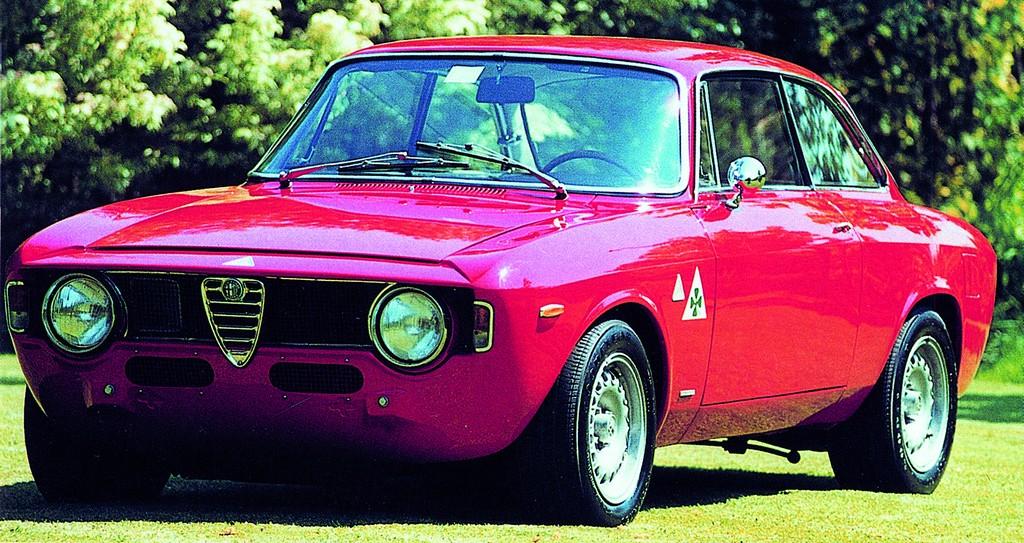 automotive database alfa romeo 105 115 series coup s. Black Bedroom Furniture Sets. Home Design Ideas