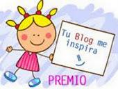 PREMIO! picar en el cuadrito para ver el blog de ROSA