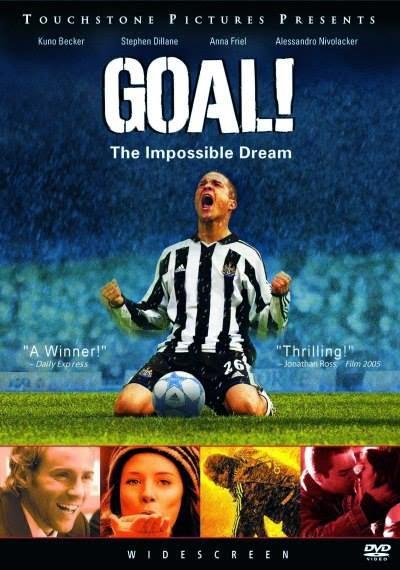 Goal เกมส์หยุดโลก 1