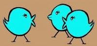 Chirp, Chirp, Chirp
