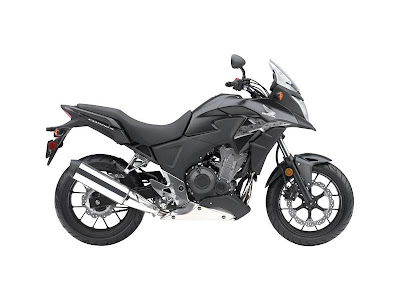 Picture Honda CB500X 2013