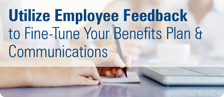 feedback, employee, benefits, plan