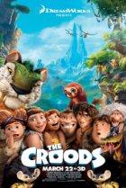 Οι Καλύτερες Ταινίες για Παιδιά Οι Κρουντς