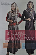 Perempuan Magazine July 2011