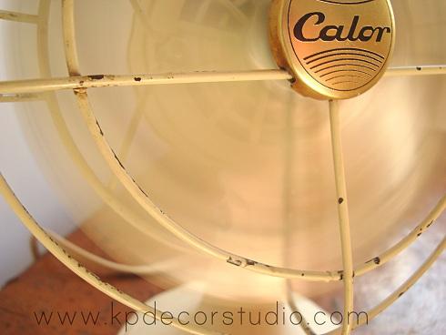 comprar ventilador antiguo que funcione. ventiladores vintage y antiguos en decoracion. decoracion nordica con decapados