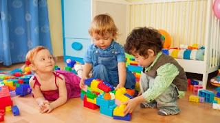 Bagaimana Memilih Mainan Anak?