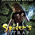 Blog Tour Review: Spider's Trap by Jennifer Estep