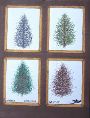 """Four Seasons"""