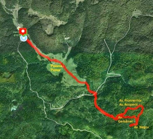 lumea-pierduta-hike-gps-map