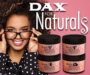 DAX For Naturals!!!