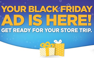Black Friday Ads 2012 of Walmart