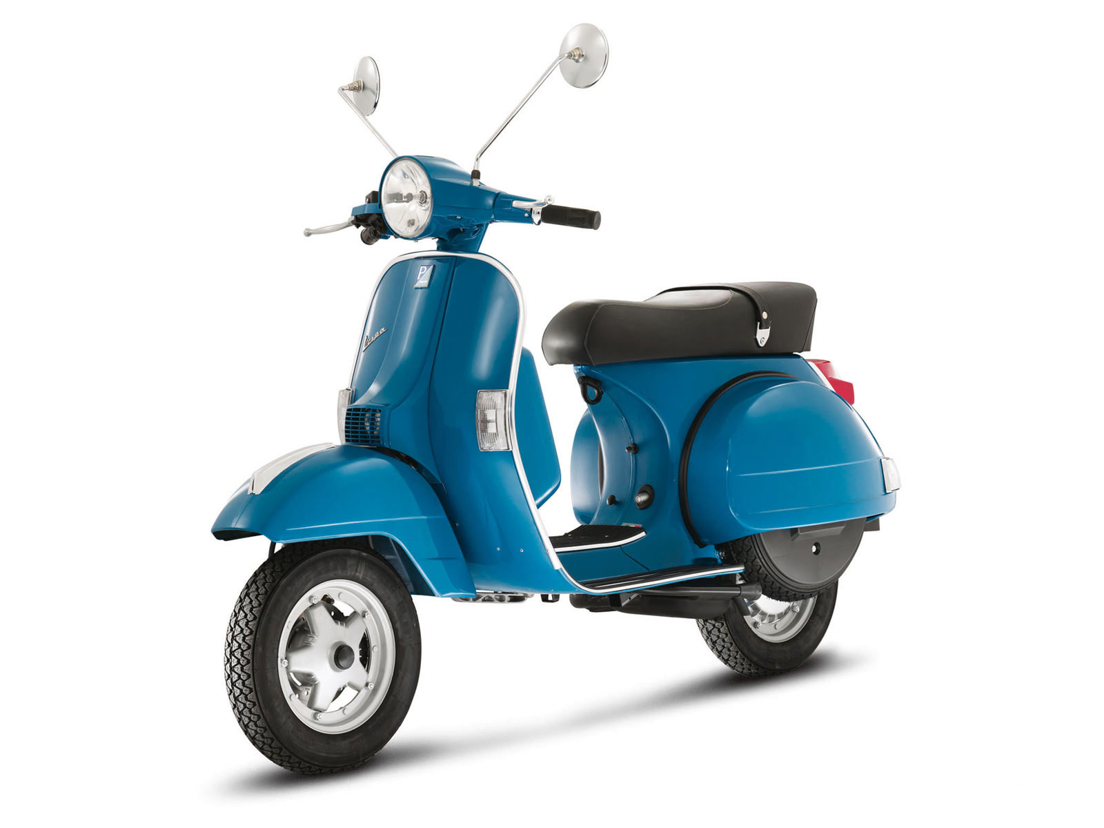 Vespa Px 150 Wallpapers 2011