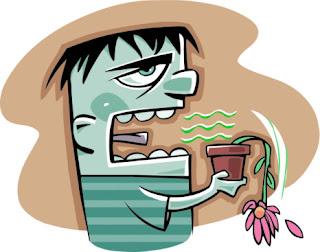 Cara Mengurangi Bau Mulut Saat Berpuasa
