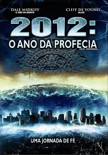 2012.O.Ano.Da.Profecia 2012: O Ano Da Profecia   Dublado DVDRip AVI + RMVB