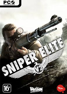 Sniper Elite V2 DEMO 2012