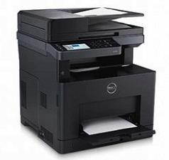 Dell Smart Multifunction Printer S2815dn Drivers Free