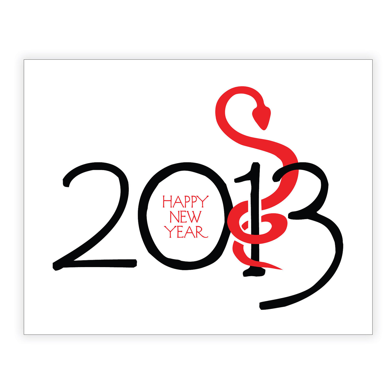New Year Wishes New Year 2013 Greetings Greeting Cards 2013