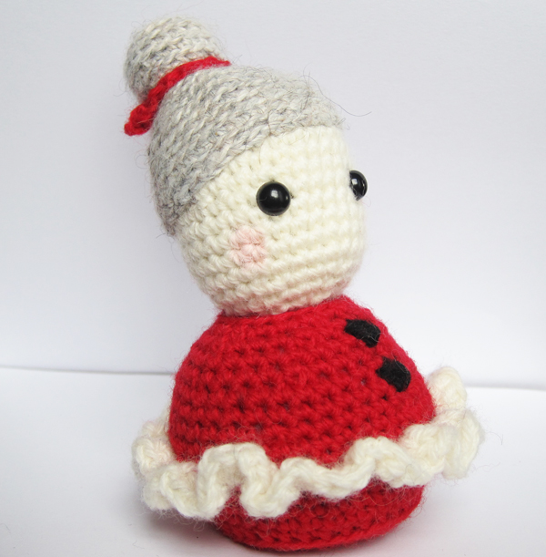 Roaming Pixies: Christmas Amigurumi Crochet Pattern ...
