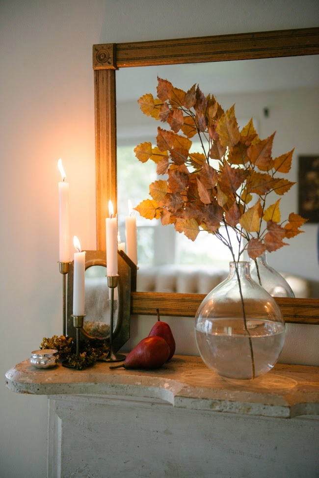 Home decor d'Autunno - shabby&countrylife.blogspot.it