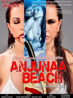 Anjuna Beach (2013) 1CD DVDRip Fulle Movie Download Watch Online