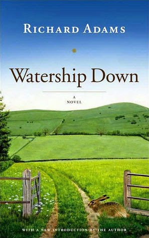 "richard adamss watership down essay Essays on watership down watership down"" by richard adams due introduction watership down is a classic novel written to address the social and political."