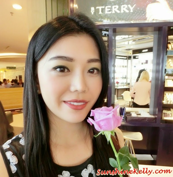 By Terry, Terrybly Makeup Workshop, Terry de Gunzburg, Baume de Rose, By Terry Malaysia, Kens, Kensapothecary, By Terry International Makeup Artist & Trainer, Sophie Kilian, Give Me 5, By Terry Give Me 5, Light Expert Perfecting Foundation Brush, Touch Expert Advanced Multi Corrective Concealer Brush, Hyaluronic Blush Hydra Veil Print Flush, Mascara Terrybly Growth Booster Mascara