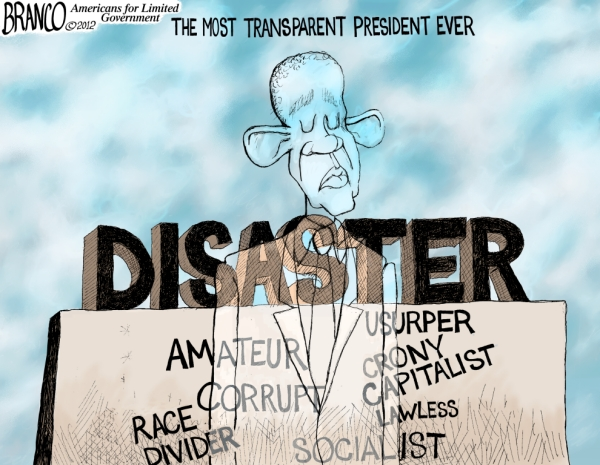 transparent obama cartoons 