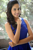 Ritu Varma Photos at Prema ishq kadhal movie success meet-thumbnail-12