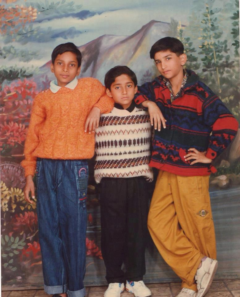 side actor sushant singh rajput childhood pic sushant singh rajputSushant Singh Rajput Real Family Photo