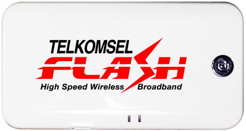 Cara Telkomsel Flash