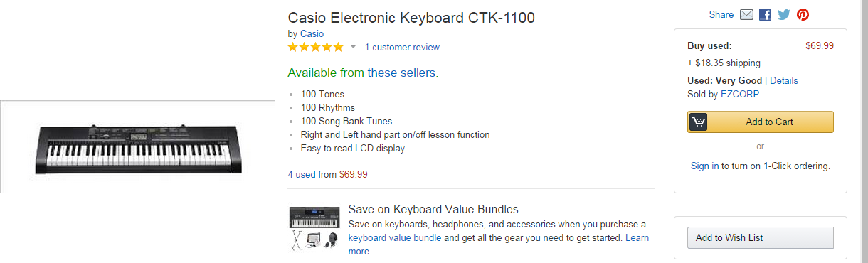 http://www.amazon.com/Casio-CTK-1100-Electronic-Keyboard/dp/B0096FM56M/ref=sr_1_2?ie=UTF8&qid=1410881728&sr=8-2&keywords=Casio+CTK-1100