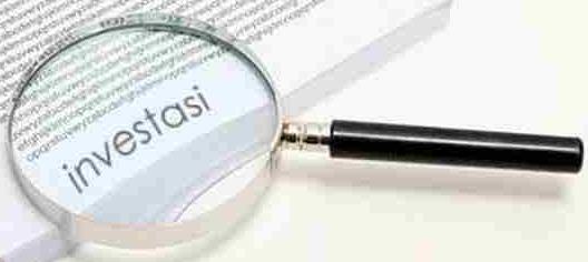 Ferdi Hasan kecewa atas sikap OJK (Otoritas Jasa Keuangan)