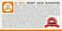 Garantie, 30 zile de incercare