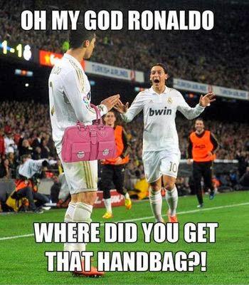Meme Paling Lucu Di Sepakbola Terpaling