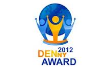 2012 DENny Award