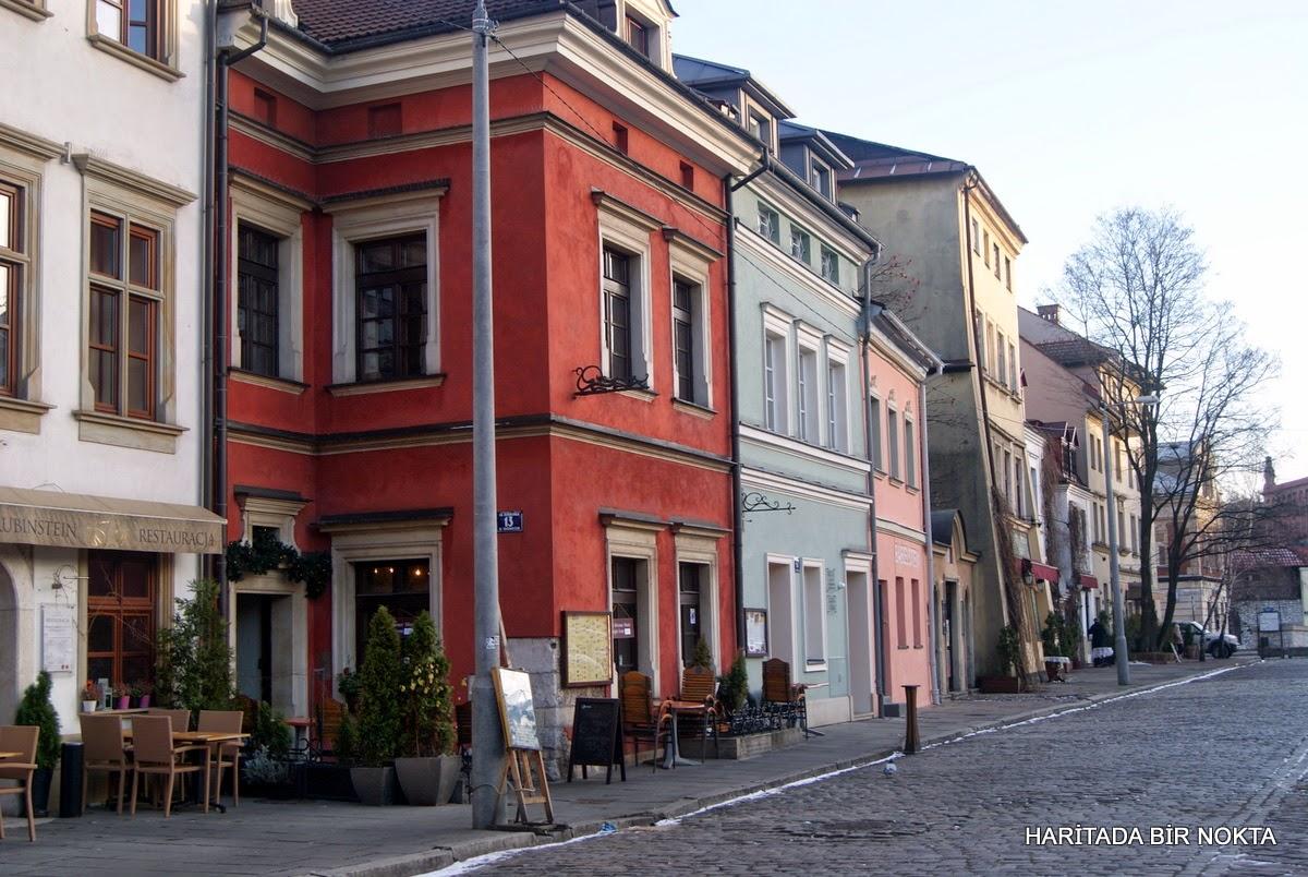 krakow kazimierz