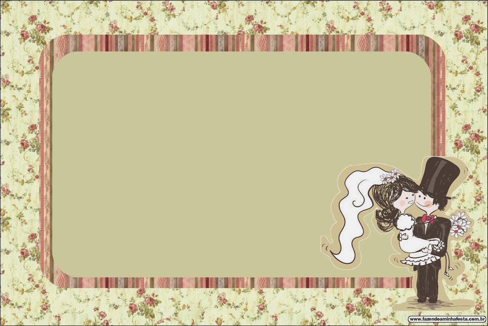 Imagenes de fondos para invitaciónes de boda - Imagui