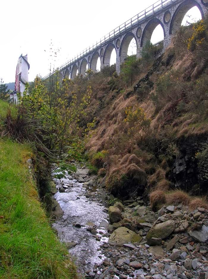 The Laxey Wheel — World's Largest Working Waterwheel
