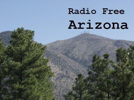 Radio Free Arizona