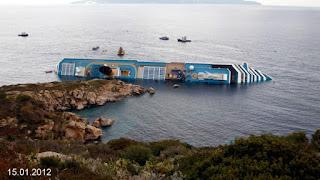 Costa Crociere Concordia