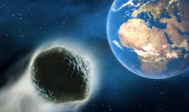 A Comet Will Hit The Earth Between September 15 and 28, 2015 ?