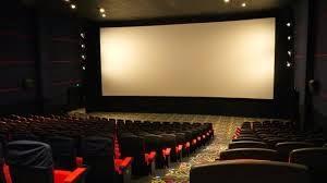 """Sadarkah Sobat Planner, bahwa tidak ada baris """"I"""" dan """"O"""" pada kursi bioskop."""