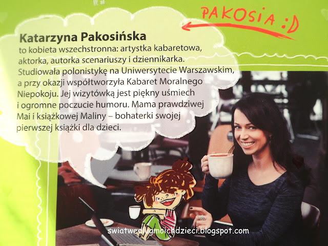 Katarzyna Pakosińska