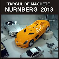 NURNBERG 2013