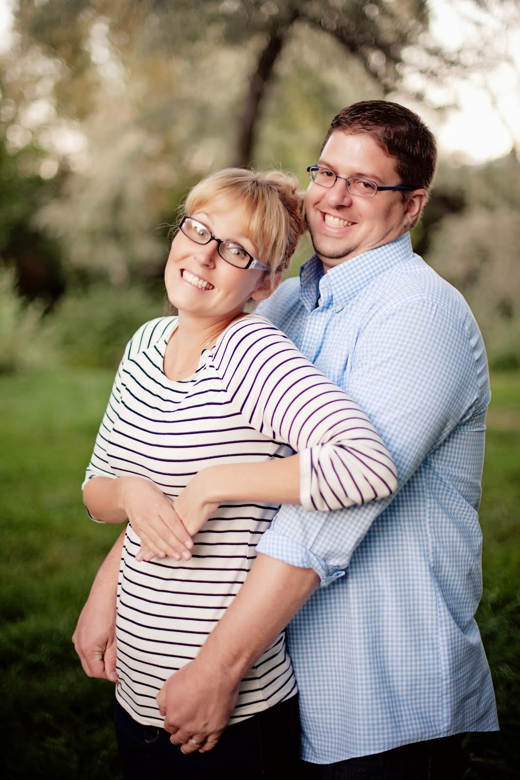 Me & Husband