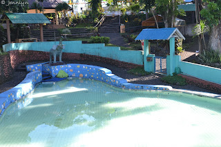 Kiddie Pool, Sta. Fe, Bacolod City