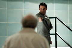 New Heinz Kruger (Richard Armitage) Photos